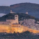 Albergo La Rocca,  Assisi