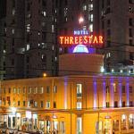 Hotel Three Star, Navi Mumbai