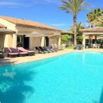 Luxueuse Villa Récente à Saint Raphaël de Plain Pied, Saint-Raphaël