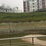 Cameron New Apartment @ Golden Hill, Tanah Rata