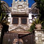 Villa Kornilia, AgiaKampos
