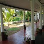 Tharu Villa, Hikkaduwa