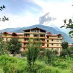 OYO Premium Mountain View Shuru,  Jagatsukh