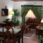 Gulf Park Hotel Apartment, Dammam