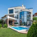 Luxury House on Buzhaka,  Sozopol