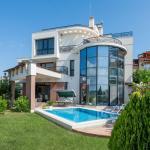 Luxury House on Buzhaka, Sozopol