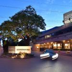 Hotel Sommerau,  Chur