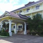 Monrawee Pavilion Resort, Phitsanulok