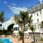 The Ocean View Hotel, Bournemouth