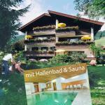 Gästehaus Hellwig,  Reit im Winkl