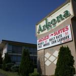 Arkona Motel,  Niagara Falls