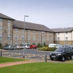 Premier Inn Lancaster, Lancaster