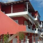 Navale Apartments, Gouvia
