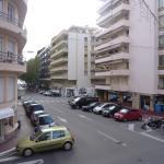 Le Montana, Cannes
