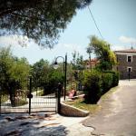 Antico Casale, Agropoli