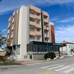 Hotel Spiaggia D'Oro, Marotta