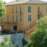 Hotel le Belvédère, Moustiers-Sainte-Marie