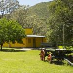 Victoria Casa de Campo,  Villa General Belgrano