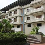 OYO Studios 1km from Calangute Beach,  Goa Velha