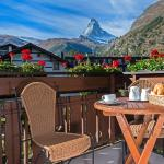 Chalet Dufour, Zermatt