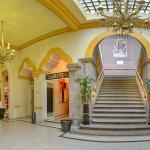 Hotel La Alhondiga, Puebla