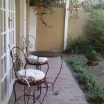 Post Room,  Franschhoek