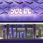 YOTEL New York Times Square, New York