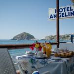Hotel Angelino,  Ischia