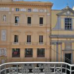 Santa Brigida 16,  Naples