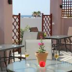 Helen Apartments, Rethymno Town