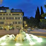 Grand Hotel Riva,  Riva del Garda