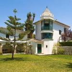 Home Suite Costa del Sol. Villa Daniella, Santa Fe de los Boliches