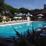 Hotel Pictures: Le Domaine de Villepey - Ternélia, Saint-Aygulf