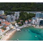 Blue Coast Rafailovici Apartments, Budva