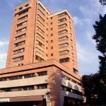 Hotel Pictures: Alcazar de Oviedo, Medellín