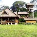 Casa Tambopata, Puerto Maldonado