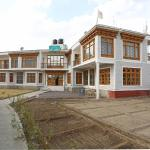 OYO Rooms Sangkar Road,  Leh