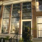 Kalkmarkt Suites, Amsterdam