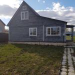 Cottages Gazprom in Voskresenskoe 3,  Strunino