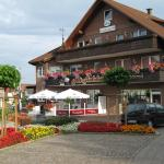 Hotel Alt-Holzhausen, Bad Pyrmont