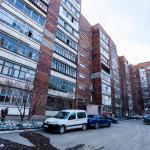 Apartamienty na Profsoiuznoi, Tyumen