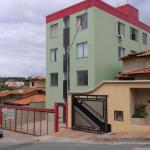 Apartamento Inhotim,  Brumadinho
