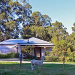 Araluen Park Cottages, Lakes Entrance