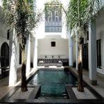 Riad First, Marrakech
