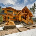 392 Gold King Cabin Home,  Breckenridge