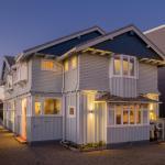 Eco Villa,  Christchurch