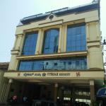 hotel Vyshak residency, Mysore