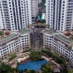 1BR Pool View The Mansion Kemayoran by TPM, Jakarta