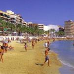 Apartment at the Beach, Torrevieja