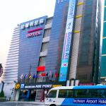Incheon Airport Hotel, Incheon